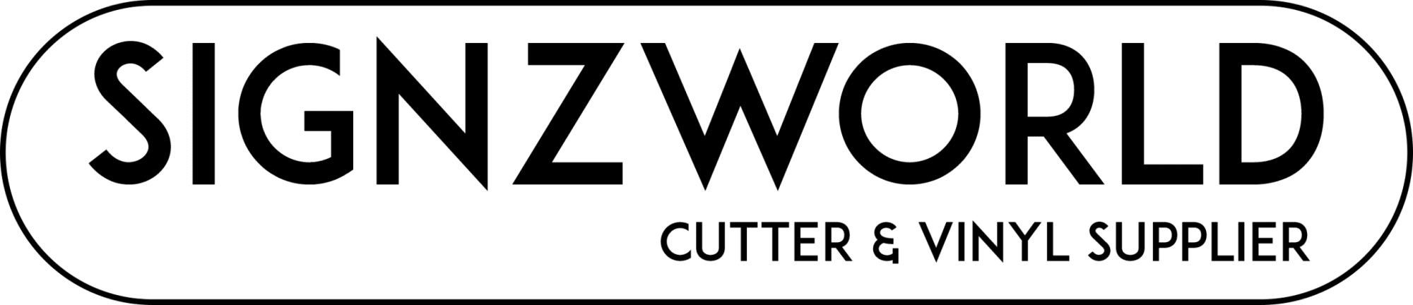 Signz World Cutter & Vinyl Supplier