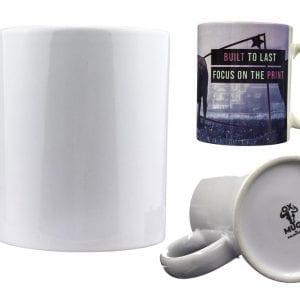 Mug Printing Essentials - Ox Mugs